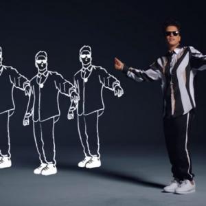 Bruno Mars regresa a México