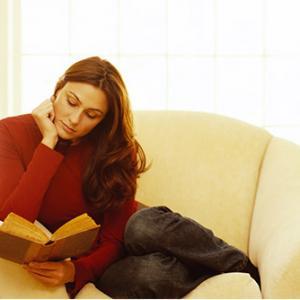 ¿Por qué leer es sano?