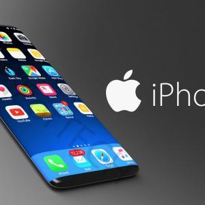 ¿Tendrá el iPhone 8 pantalla O..