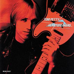 Legendary rock star Tom Petty