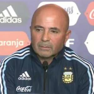 Jorge Sampaoli, nuevo DT de la..