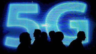 La carrera de Estados Unidos y China por instalar primero la red 5G de dispositivos móviles