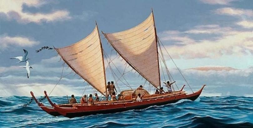 The First People Of Hawaii