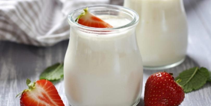 Consuma Más Yogur y Evite la Osteoporosis