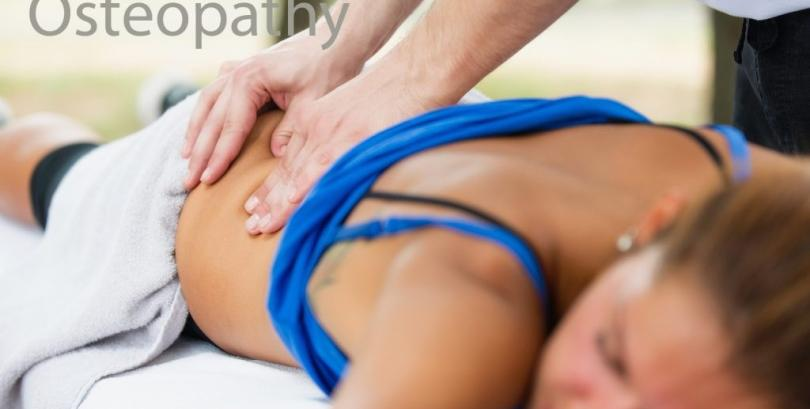 Should I Visit An Osteopath For My Neck Pain Injury?