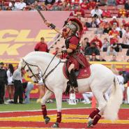USC Rose Bowl bound ?