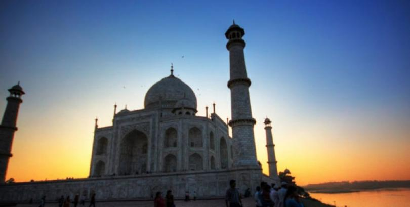 Same Day Taj Mahal Tour By Car Tour