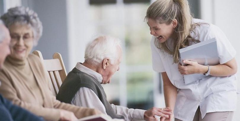 Are You Looking For Aged Care House At Blackburn?