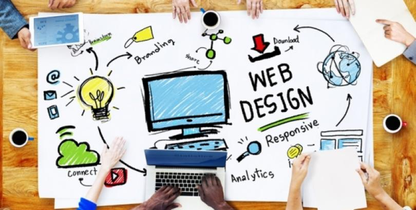 What benefits your web design can bring to your marketing efforts?