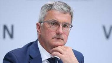 Audi CEO Arrested