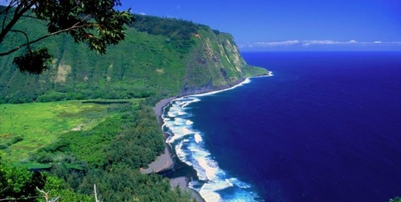 About the Big Island