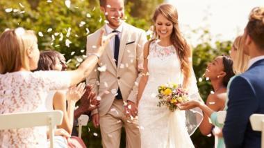 La música para tu boda en sencillos 5 pasos