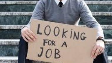 US Unemployment Near 18-yr Low