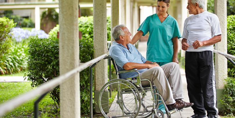 What Questions You Should Ask Before Choosing The Nursing Home In Australia?