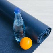 WATER AND YOGA: HOWEVER AND WHEN TO HYDRATE