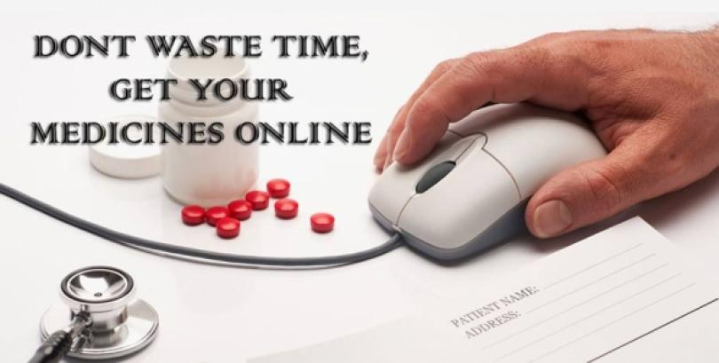 Purchase Medicines Through Online To Save Money