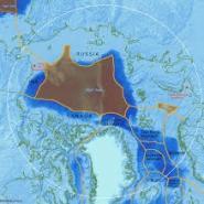 Moratoria de Pesca del Océano Ártico