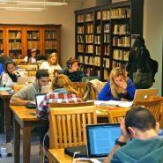 Actividades para aprender ingles americano y cultura en Madrid
