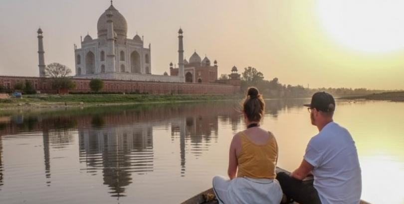 Same Day Agra Tour By Train - Perfect Agra Tours