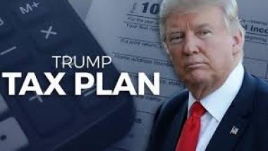 Gran triunfo de Donald Trump sobre el derecho fiscal