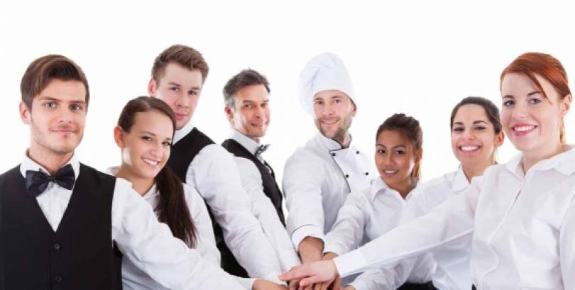 Get great work in a hotel with our hospitality management courses