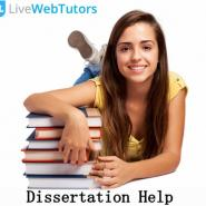 Why It Is Necessary For Students To Get Dissertation Help