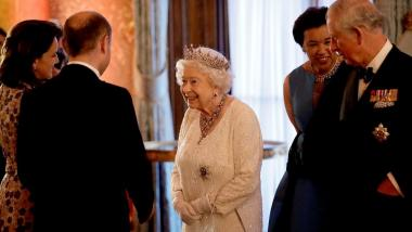 UK Queen wants her son to succeed her as head of the Commonwealth