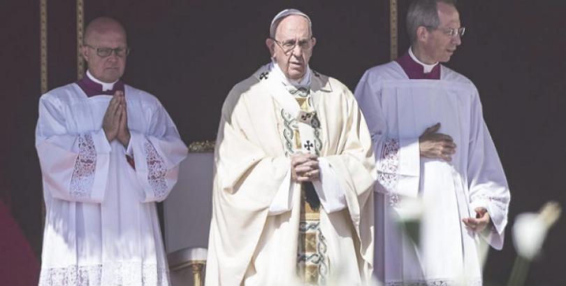La Canonizacion de la Madre Teresa de Calcuta Por El Papa Francisco