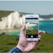 Sony Xperia XA1: la fotografía móvil decente también es accesible