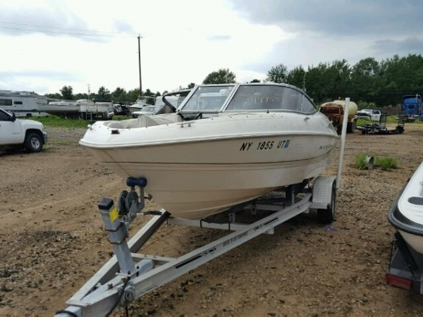 salvage boats for sale