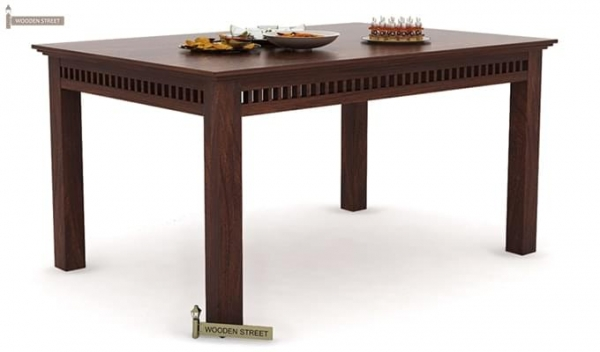 Dining Tables : Round or Recta..