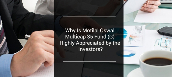 Why Is Motilal Oswal Multicap ..