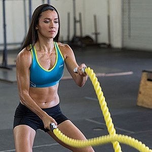 Crossfit for Women on the Rise..