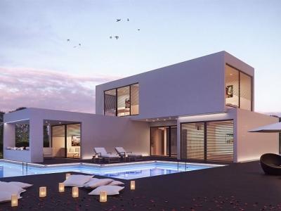 3D Architectual Visualization