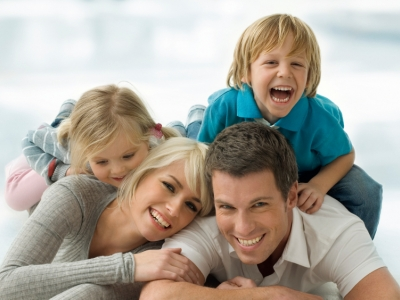 5 Good Parenting Tips - How to..