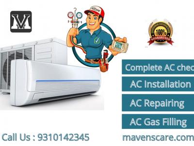 Choose the Optimal AC Repair S..