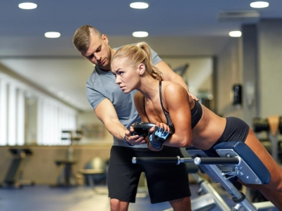 Why is a personal trainer for ..