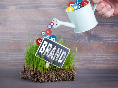 Branding in the age of social ..