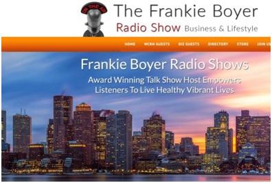 ExpertClickRadio Interview on ..