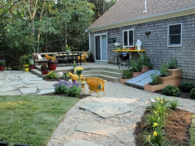How to Transform Your Backyard..