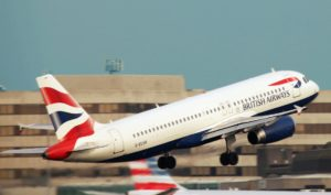 Best price British Airways Res..