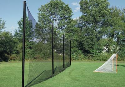 Batting Cage Net: Quality Nets..