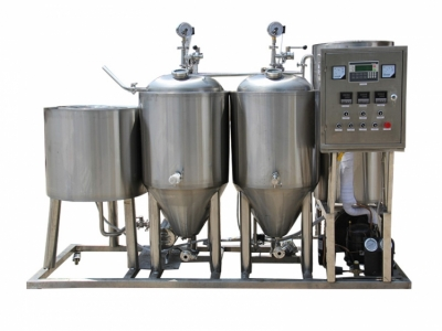 Basic Extract Beer Brewing, Pa..