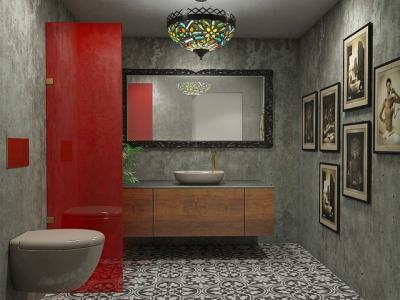 8 Best tips for Bathroom Tilin..
