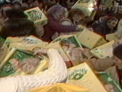 The Cabbage Patch Craze of 198..