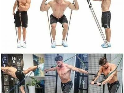 Home workout Trainer