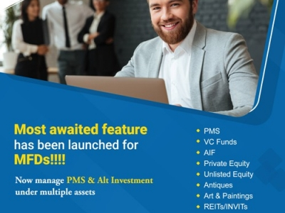 Top 6 Feature of Mutual fund S..