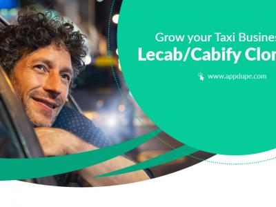 Grow your taxi business with L..