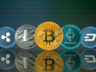 Cryptocurrencies: everything y..