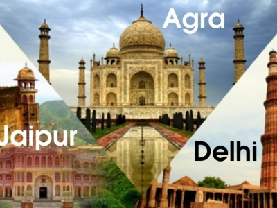 Golden Triangle India Tours   ..